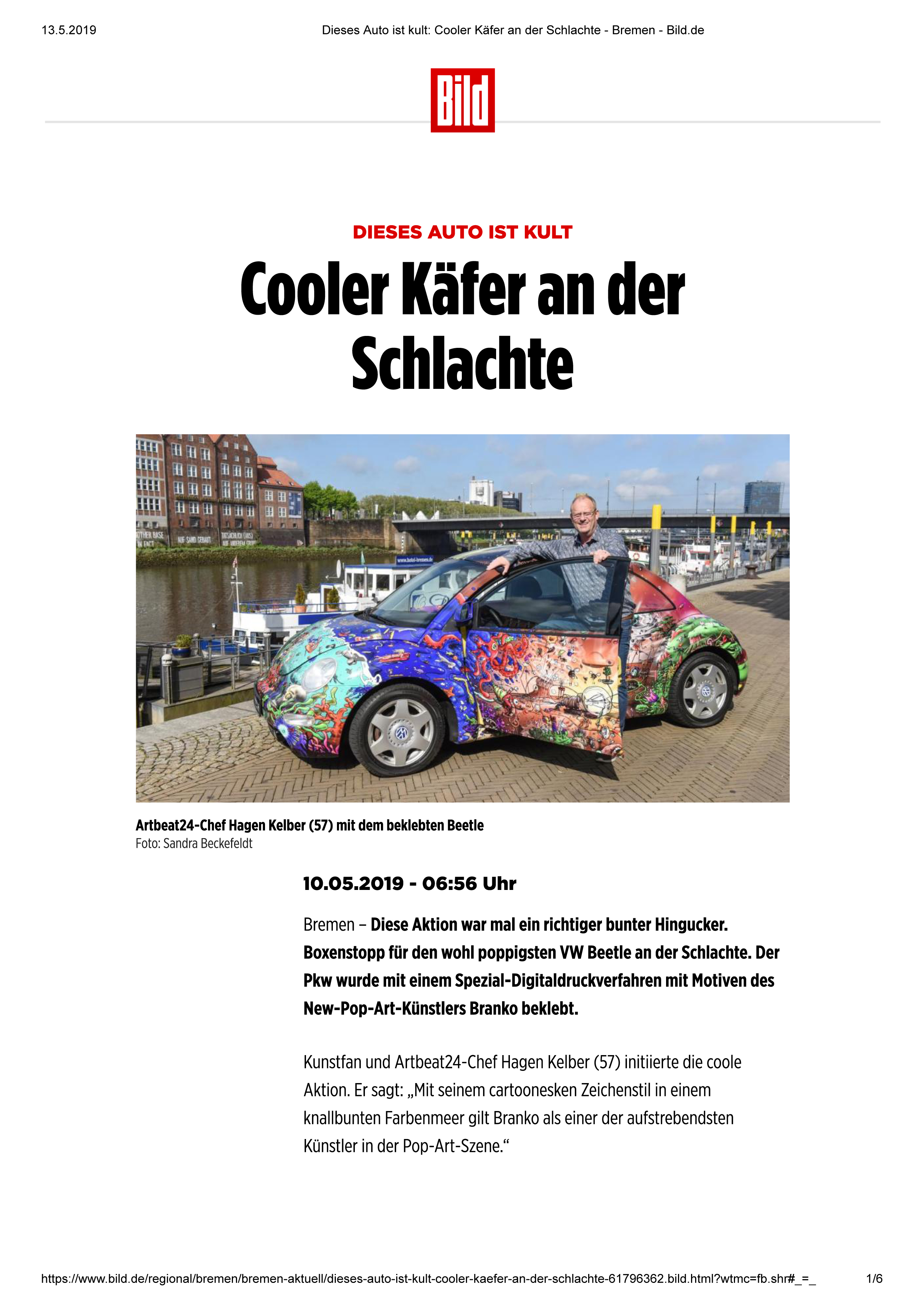 Dieses-Auto-ist-kult_-Cooler-Kafer-an-der-Schlachte-Bremen-Bild