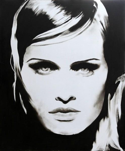 Portraits - Andromeda