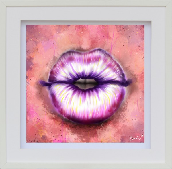 Popping Lips - LXVIII-IX